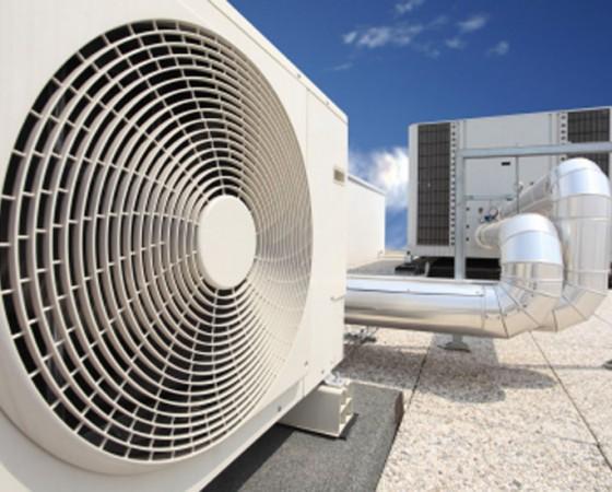 HVAC market value £47.5bn by 2020.