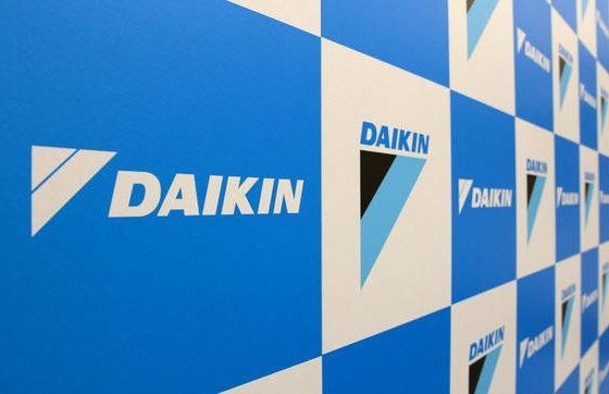 Daikin presente una edición más en la Feria Climatización y Refrigeración 2017.